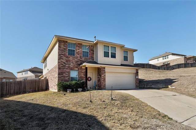 1432 Short Horn Cv, Round Rock, TX 78665 (#9014592) :: 12 Points Group