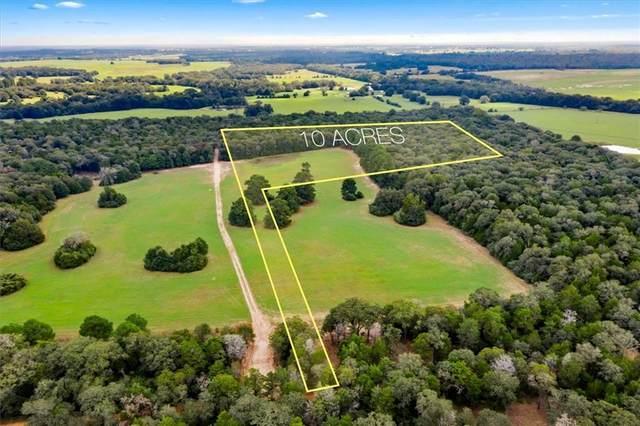 000 Tract 7 Dunbar Rd  Tract 7 Rd, Mcdade, TX 78650 (#9016533) :: Papasan Real Estate Team @ Keller Williams Realty