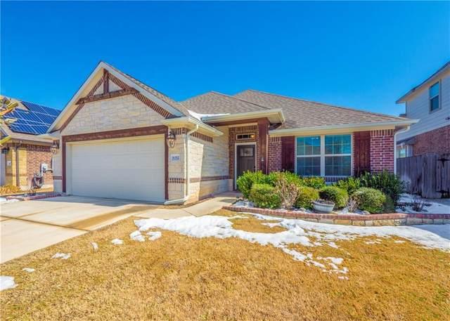 8352 Angelo Loop, Round Rock, TX 78665 (#9016575) :: Papasan Real Estate Team @ Keller Williams Realty