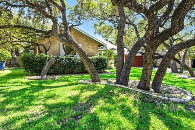 11703 Drayton Dr, Austin, TX 78758 (#9016606) :: Ben Kinney Real Estate Team