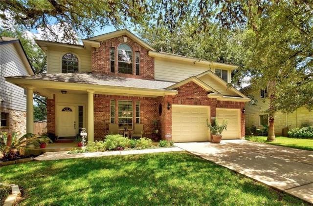 2604 Dryden St, Austin, TX 78748 (#9016965) :: Watters International
