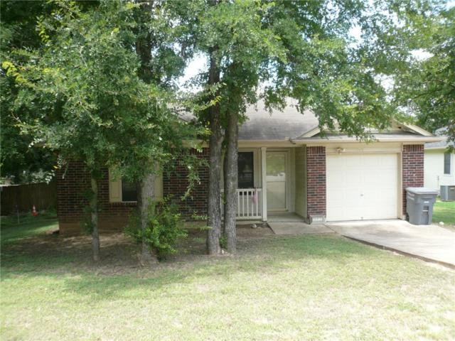 Cedar Creek, TX 78612 :: The Perry Henderson Group at Berkshire Hathaway Texas Realty