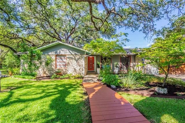 4508 Frontier Trl, Austin, TX 78745 (#9017245) :: Papasan Real Estate Team @ Keller Williams Realty
