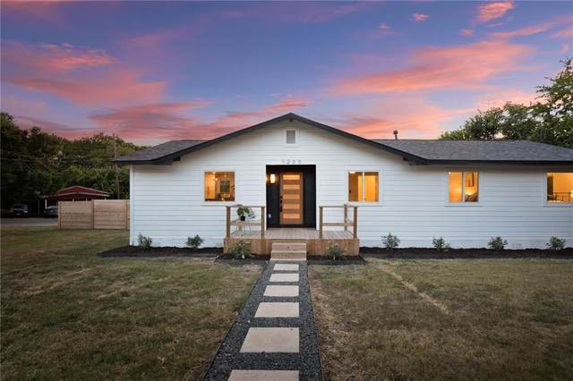 1200 Eleanor St, Austin, TX 78721 (#9017288) :: The Perry Henderson Group at Berkshire Hathaway Texas Realty
