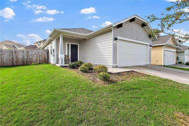 204 Eagle Brook Ln, Buda, TX 78610 (#9018035) :: The Heyl Group at Keller Williams