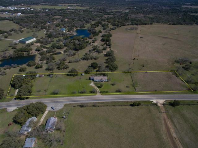 24500 Ranch Road 12, Dripping Springs, TX 78620 (#9018141) :: Ana Luxury Homes