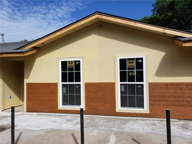 12410 Limerick Ave, Austin, TX 78758 (#9019433) :: The Heyl Group at Keller Williams