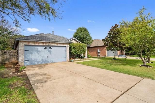 2515 Glen Field Dr, Cedar Park, TX 78613 (#9019454) :: Papasan Real Estate Team @ Keller Williams Realty