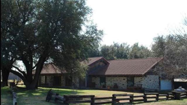 511 W Hwy 84 Highway, Goldthwaite, TX 76844 (#9019686) :: Papasan Real Estate Team @ Keller Williams Realty