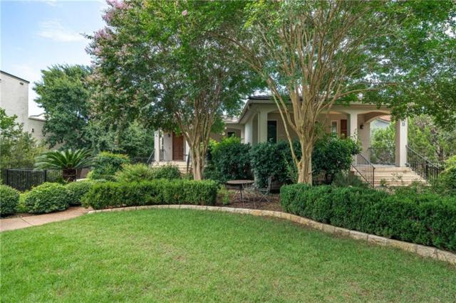32 Club Estates Pkwy A, The Hills, TX 78738 (#9019967) :: Ana Luxury Homes