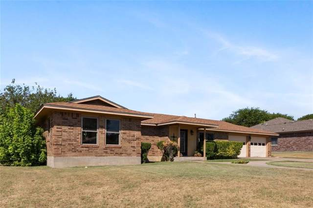 802 Harvey Ave, Burnet, TX 78611 (#9020084) :: The Perry Henderson Group at Berkshire Hathaway Texas Realty