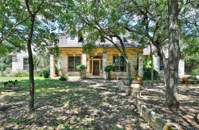 115 Whitney Run, Buda, TX 78610 (#9020582) :: Zina & Co. Real Estate