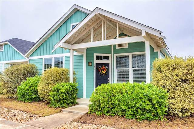 197 Grace St, Kyle, TX 78640 (#9021064) :: Zina & Co. Real Estate