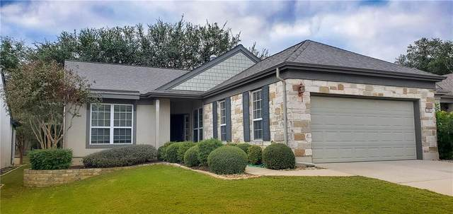 208 Rosecliff Dr, Georgetown, TX 78633 (#9021175) :: RE/MAX IDEAL REALTY