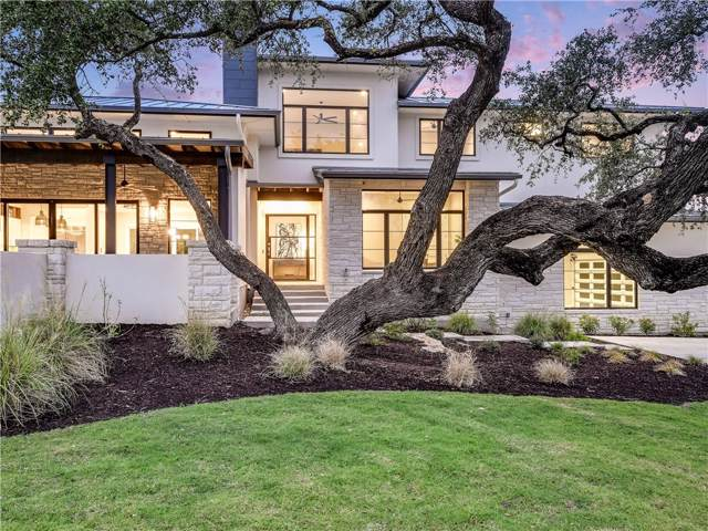 18613 Flying J Blvd, Spicewood, TX 78669 (#9021578) :: The Heyl Group at Keller Williams