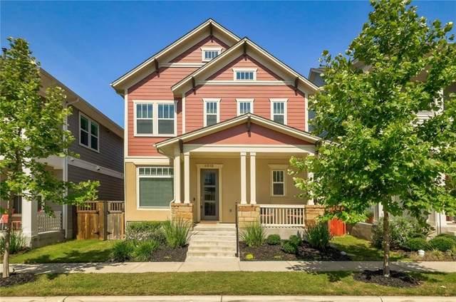 4618 Kocurek St, Austin, TX 78723 (#9021787) :: Service First Real Estate