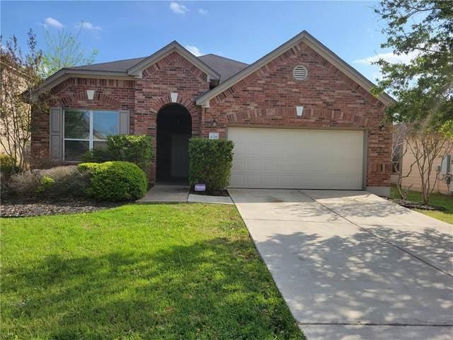 8705 Alum Rock Dr, Austin, TX 78747 (#9021896) :: Papasan Real Estate Team @ Keller Williams Realty