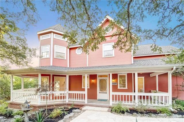 12300 Painted Bunting Dr, Austin, TX 78726 (#9022702) :: Green City Realty
