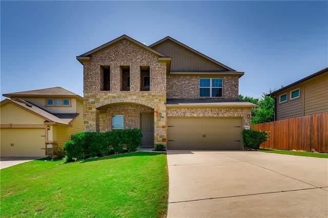 10812 Dinah Dr, Austin, TX 78748 (#9023091) :: Papasan Real Estate Team @ Keller Williams Realty