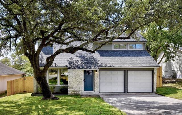 8505 Fenton Dr, Austin, TX 78736 (#9023438) :: The Heyl Group at Keller Williams