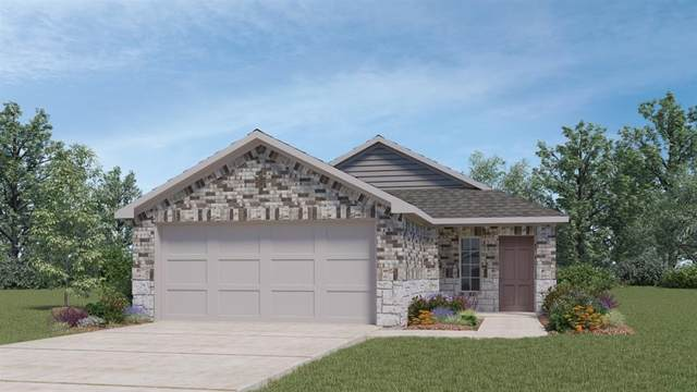 12100 Arkose St, Manor, TX 78653 (#9024313) :: The Summers Group