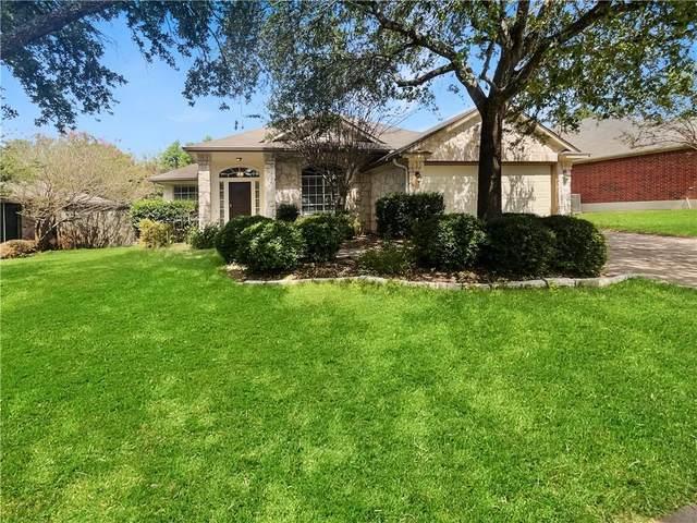 17308 Abaco Harbour Ln, Round Rock, TX 78664 (#9024706) :: Papasan Real Estate Team @ Keller Williams Realty