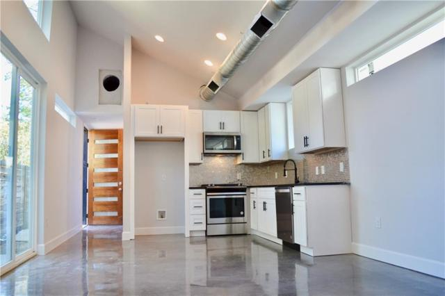 1130 Spur #2, Austin, TX 78721 (#9024781) :: The Gregory Group