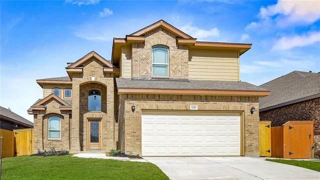160 Emery Oak Ct, San Marcos, TX 78666 (#9025039) :: The Heyl Group at Keller Williams