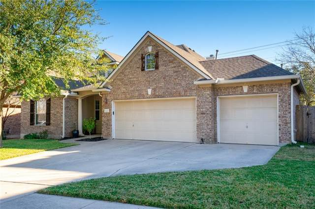 2223 Buena Vista Ln, Round Rock, TX 78665 (#9025076) :: 12 Points Group