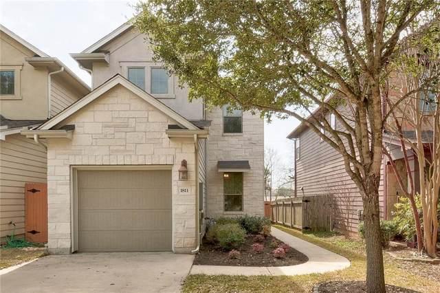 1811 Crown Dr, Austin, TX 78745 (#9025405) :: Papasan Real Estate Team @ Keller Williams Realty