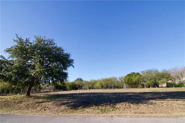 93 Wesley Ridge Dr, Spicewood, TX 78669 (#9025629) :: Ben Kinney Real Estate Team