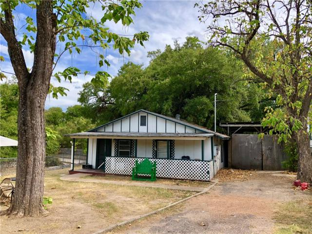 5007 Heflin Ln, Austin, TX 78721 (#9025687) :: RE/MAX Capital City