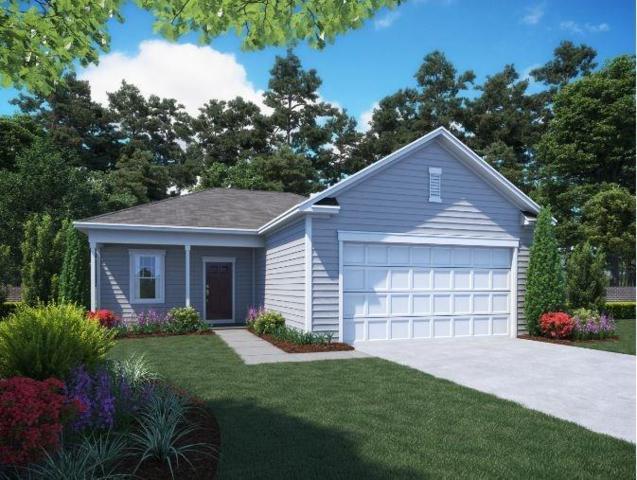 6316 Routenburn St, Manor, TX 78754 (#9025827) :: Papasan Real Estate Team @ Keller Williams Realty