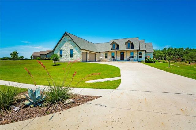 602 Pheasant Mdw, Liberty Hill, TX 78642 (#9025944) :: The Perry Henderson Group at Berkshire Hathaway Texas Realty
