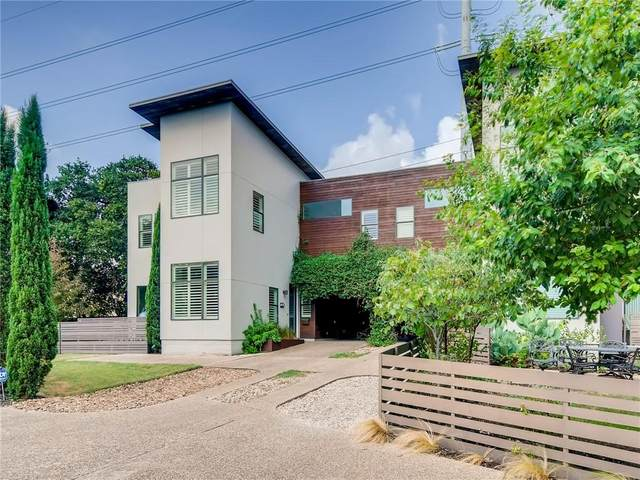 1911 W 30th B, Austin, TX 78703 (#9026214) :: Realty Executives - Town & Country