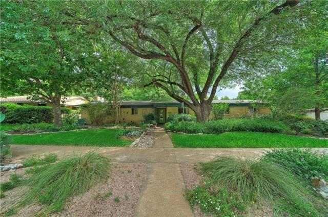 3000 White Rock Dr, Austin, TX 78757 (#9026500) :: The Perry Henderson Group at Berkshire Hathaway Texas Realty