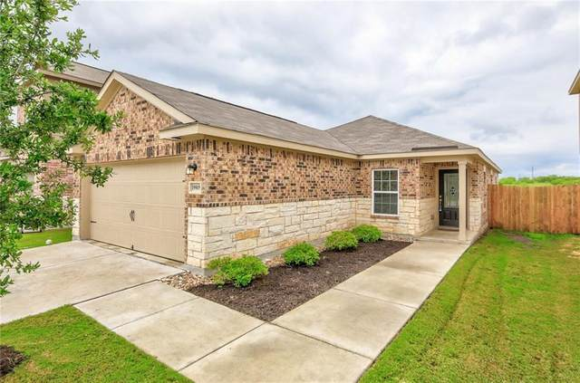 19909 Grover Cleveland Way, Manor, TX 78653 (#9026843) :: The Summers Group