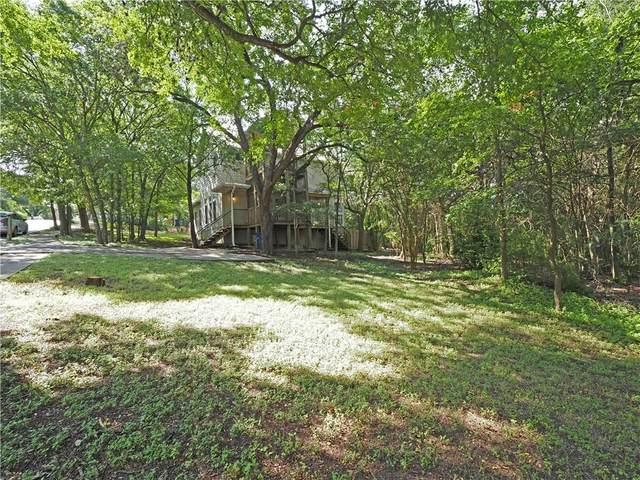 809 Limon Ln, Austin, TX 78704 (MLS #9027031) :: Vista Real Estate