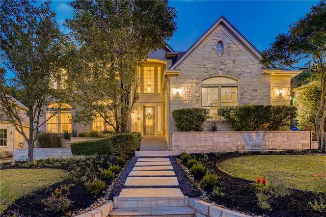 2109 Real Catorce Dr, Austin, TX 78746 (#9027220) :: Realty Executives - Town & Country