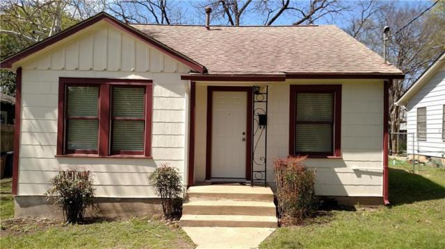 3510 Hollywood Ave, Austin, TX 78722 (#9027392) :: Lancashire Group at Keller Williams Realty
