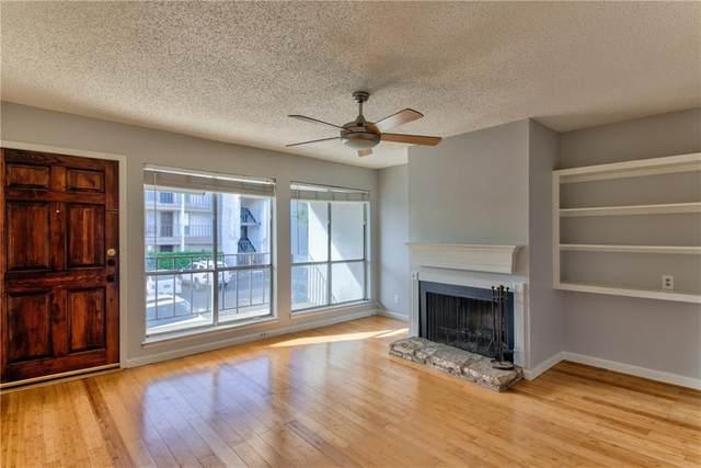 6910 Hart Ln #210, Austin, TX 78731 (#9027528) :: Zina & Co. Real Estate
