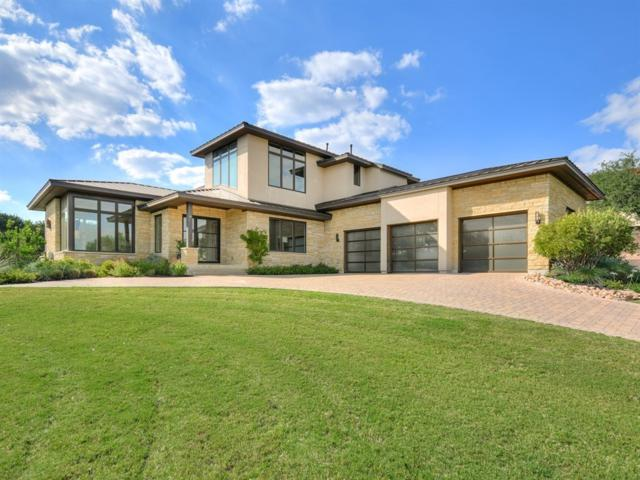4016 Verano Dr, Austin, TX 78735 (#9028010) :: The Gregory Group
