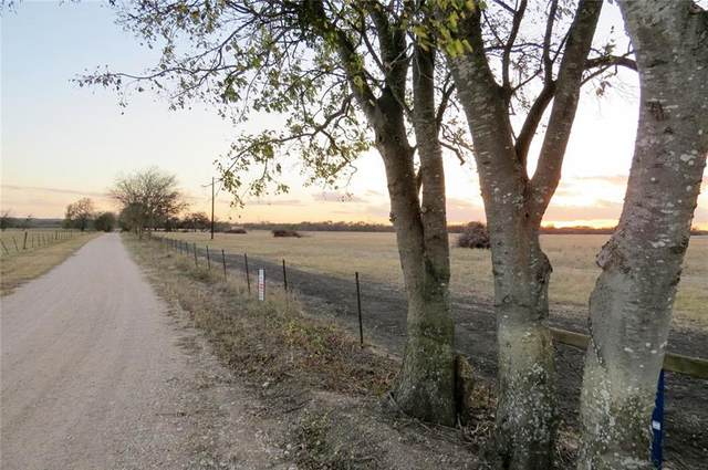 00 Cr 429, Rockdale, TX 76567 (MLS #9028671) :: Brautigan Realty