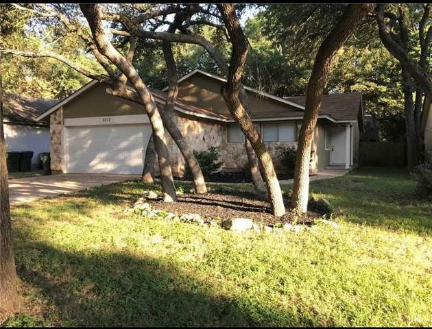 9712 Anderson Village, Austin, TX 78729 (#9030287) :: Lauren McCoy with David Brodsky Properties