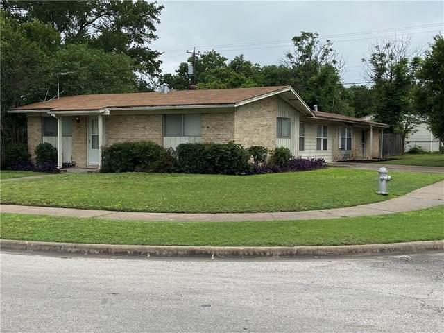 7310 East Crest Dr, Austin, TX 78752 (#9030442) :: Papasan Real Estate Team @ Keller Williams Realty