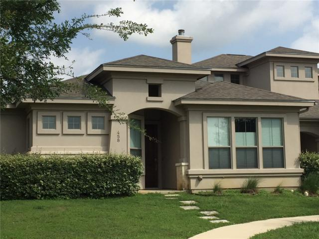 458 Stagecoach Trl, San Marcos, TX 78666 (#9030895) :: The Heyl Group at Keller Williams