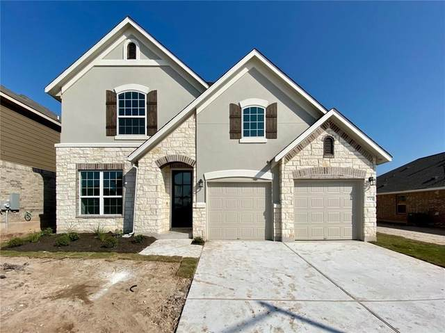 17301 Calipatria Ln, Pflugerville, TX 78660 (#9031458) :: The Summers Group