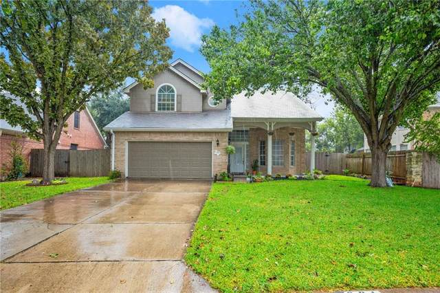 304 Gulfstream Dr, Georgetown, TX 78626 (#9031666) :: Papasan Real Estate Team @ Keller Williams Realty
