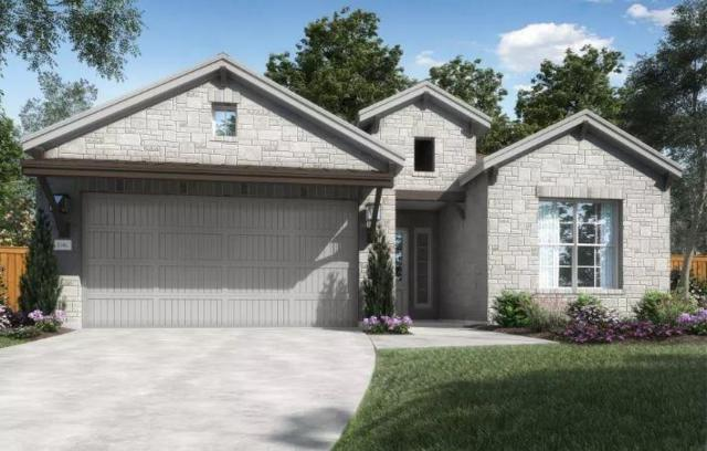 3945 Tavarez St, Round Rock, TX 78681 (#9031853) :: Ben Kinney Real Estate Team