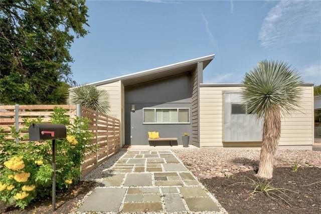 1800 Clifford Ave, Austin, TX 78702 (#9032386) :: Papasan Real Estate Team @ Keller Williams Realty
